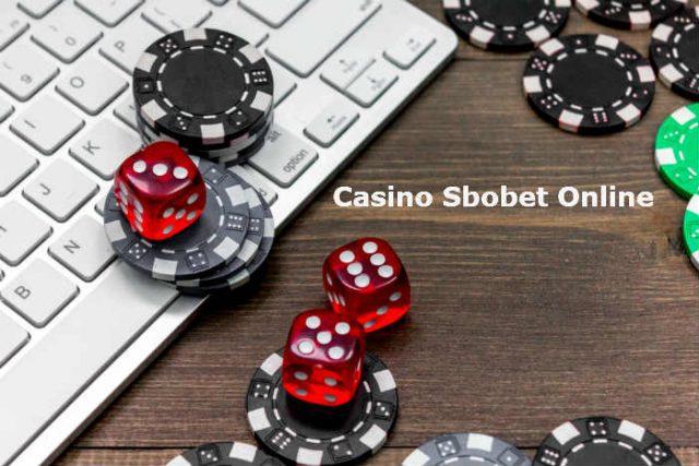 Banyak Uang Karena Sbobet Casino Online